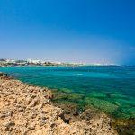 Пляж_в_заливе_Фигового_дерева,_Кипр